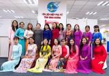 Tuần lễ mặc áo dài: Tôn vinh giá trị truyền thống