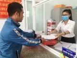 """Phường Thái Hòa, Tx.Tân Uyên: Nâng cấp bộ phận """"một cửa"""", vì dân phục vụ"""
