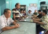 Tổ hòa giải khu phố 7, phường Chánh Nghĩa, Tp.Thủ Dầu Một: Tiếng nói thuyết phục từ sự uy tín