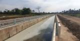 Hệ thống công trình thủy lợi trên địa bàn tỉnh: Cơ bản đáp ứng phát triển sản xuất, tiêu thoát nước