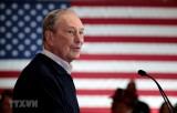 Bầu cử Mỹ 2020: Ứng cử viên Michael Bloomberg từ bỏ cuộc đua