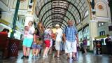 今年2月份胡志明市接待外国游客量达逾34万人次