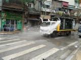Chính thức công bố thêm hai bệnh nhân nhiễm COVID-19 tại Hà Nội