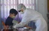 Thông tin chi tiết về ca nhiễm COVID-19 được cách ly ở Ninh Bình