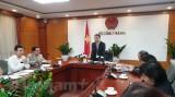Bộ Công Thương họp khẩn: Không để thiếu hàng, tăng giá bất hợp lý