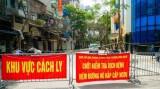 Việt Nam tiếp tục phát hiện thêm 8 ca nhiễm COVID-19 mới