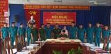 TP.Thuận An: Ký kết phong trào thi đua quyết thắng năm 2020