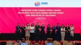 越南向东盟经济部长非正式会议提出13项优先事项