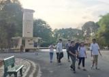 Thăm lại di tích Nhà tù Phú Lợi: Để thêm tự hào về truyền thống cha ông