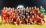 Hoãn trận giao hữu giữa đội tuyển Việt Nam với Kyrgyzstan trên sân Bình Dương