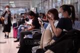 新冠肺炎疫情:东南亚各国新冠肺炎确诊病例不断增加