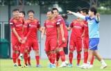 2022年世界杯亚洲区预选赛第二轮:越南国足参加的比赛将推迟举行