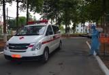 Lực lượng vũ trang tỉnh: Chủ động phòng, chống dịch bệnh Covid-19