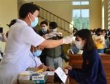 Các trường hợp tiếp xúc gần với 3 bệnh nhân ở Đà Nẵng đều âm tính
