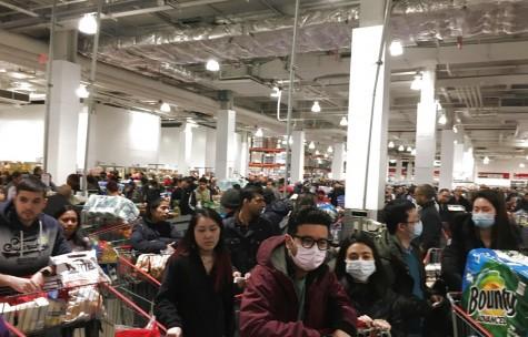 Chưa có người Việt nào tại Mỹ nhiễm virus SARS-CoV-2
