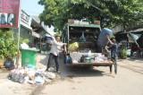 Thu gom, xử lý rác thải sinh hoạt: Đẩy mạnh xã hội hóa