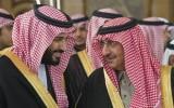 Saudi Arabia: Cuộc thanh trừng và tham vọng cải cách của Thái tử