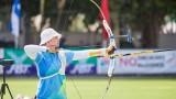 越南射箭运动员摘得亚洲杯射箭赛三枚金牌