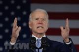 Ứng cử viên Joe Biden chiến thắng tại bang Florida và Illinois