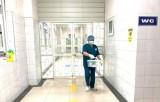 Bộ Y tế công bố trường hợp thứ 68 mắc bệnh COVID-19