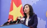 越南外交部发言人就举行东盟峰会一事答记者问