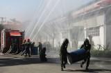 Tăng cường phòng cháy chữa cháy trong mùa khô