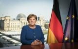 Bà Merkel: COVID-19 là thách thức lớn nhất kể từ Chiến tranh Thế giới