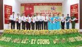 Huyện Bắc Tân Uyên: Lạc An tổ chức thành công đại hội Đảng bộ nhiệm kỳ 2020-2025