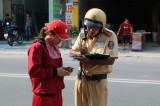 TP.Thuận An: Tình hình giao thông chuyển biến tích cực