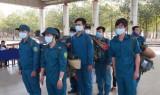Bộ Chỉ huy Quân sự tỉnh: Tổ chức huấn luyện dân quân thường trực