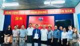 """Cuộc thi viết """"Ngày tôi vào Đảng Cộng sản Việt Nam"""":  Tham gia xây dựng Đảng"""