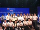 Trường Đại học Thủ Dầu Một: Thúc đẩy tinh thần khởi nghiệp trong sinh viên