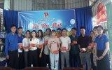 Phường đoàn An Phú (TP.Thuận An): Thành lập Chi đoàn Thanh niên xa quê ba miền