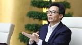 新冠肺炎疫情:武德儋副总理重申越南隔离区人人平等 不存在区别对待