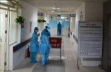 Nhiều bệnh nhân mắc COVID-19 đã có kết quả âm tính 1-2 lần
