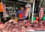 Quầy kinh doanh thịt heo sạch: Mô hình cần nhân rộng