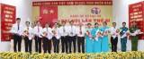 Đại hội điểm Đảng bộ xã Lạc An lần thứ XI, nhiệm kỳ 2020-2025: Thành công từ đoàn kết, đồng thuận