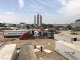 Bãi giữ xe trong khu dân cư gây ô nhiễm: Sẽ di dời vào đầu tháng 7