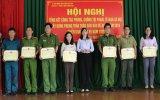 Phú Giáo: Giữ vững an ninh trật tự để xây dựng nông thôn mới