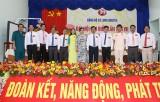 Đảng bộ xã Long Nguyên: Tổ chức thành công Đại hội đại biểu lần thứ VII, nhiệm kỳ 2020-2025