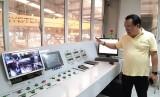 Khuyến khích doanh nghiệp sản xuất vật liệu xây dựng áp dụng công nghệ mới