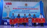 Improving quality of Trade Union locals