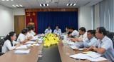 Công tác chuẩn bị Đại hội điểm Đảng bộ Cục Thuế được thực hiện chu đáo