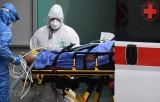 COVID-19: Số ca tử vong tại Anh tăng, Italy giảm số ca nhiễm mới