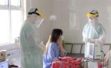 26 bệnh nhân cho kết quả xét nghiệm âm tính lần 1 với virus SARS-CoV-2