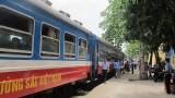 越南SE9和SE10统一列车自3月26日起 暂停运营