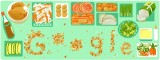 今日谷歌涂鸦:致赞越南面包