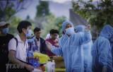 Việt Nam ghi nhận thêm 14 ca mắc mới COVID-19 lên 148 ca