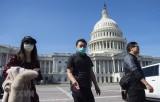 Dịch COVID-19 lan rộng tại Mỹ, số ca tử vong vượt 1.000 người