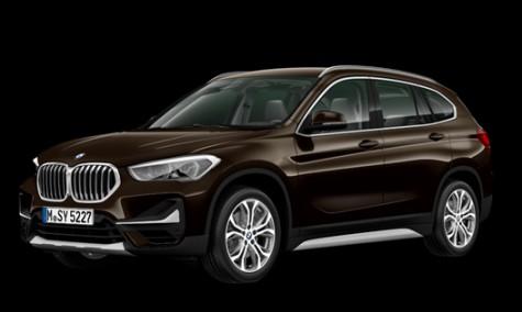 BMW sắp giới thiệu SUV cỡ nhỏ X1 mới tại Việt Nam